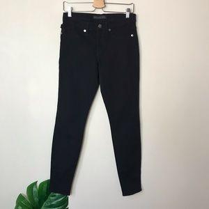 Rock & Republic | Kashmiere Skinny Jeans Black 6M